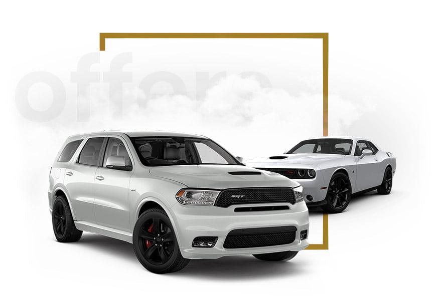 Dodge neue auto verkauf Auto Center Halten